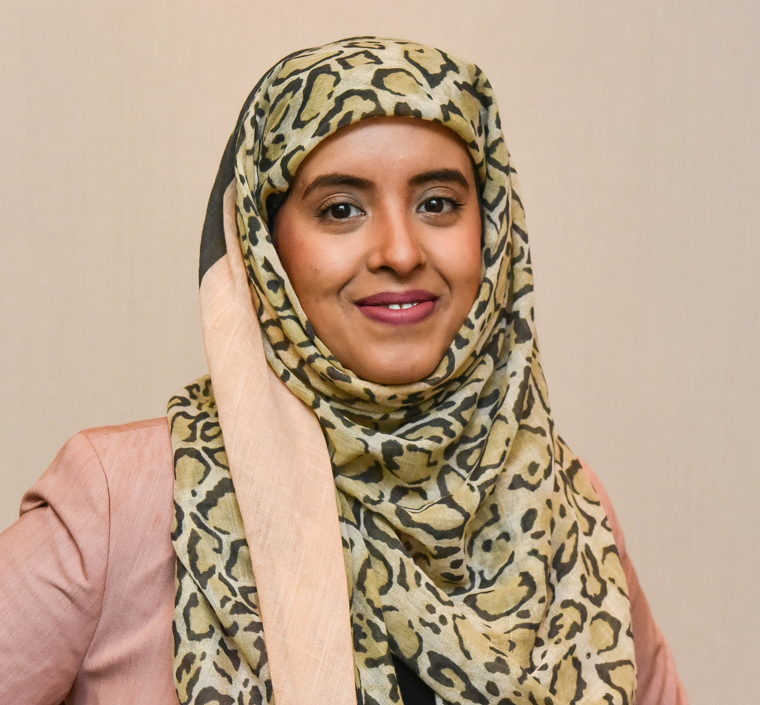 Zara Ahmed home visiting optician north west